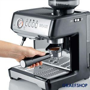 Espressomachine Milegra