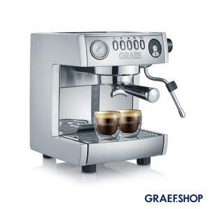 Graef-Espressoapparaat-Marchesa-ES850