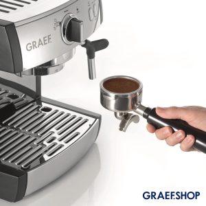 Graef Espressomachine ES702 Nescafé Dolce Gusto