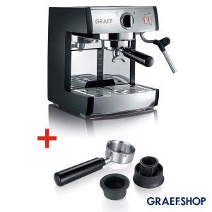 Graef Espressomachine ES702 Nespresso