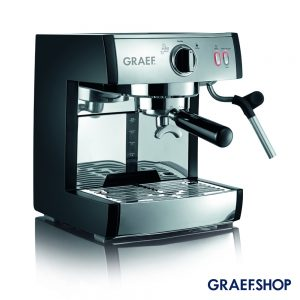 Graef-Espressomachine-Pivalla