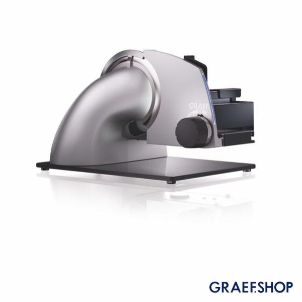 Graef-Snijmachine Sliced Kitchen SKS700 Zilver
