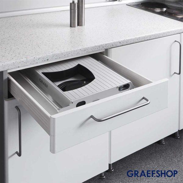 Graef-Snijmachine-UNA90