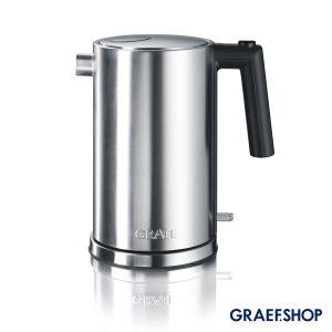 Graef-Waterkoker-WK600-rvs-1500