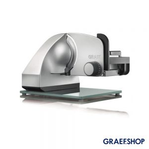 Graef Snijmachine master m90 exclusive